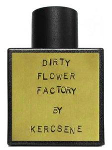 Dirty Flower Factory Eau de Parfum 90 ml full tester *