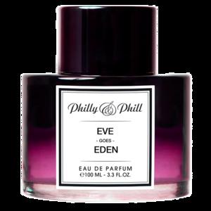 Eve goes Eden Eau de Parfum 100 ml