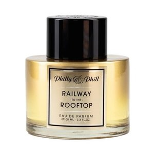 Railway to the Rooftop Eau de Parfum 100 ml