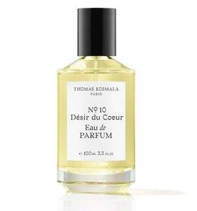 Désir du Coeur Eau de Parfum 100 ML