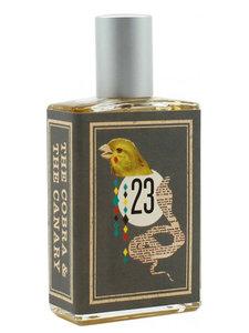 THE COBRA & THE CANARY 50 ml Eau de Parfum