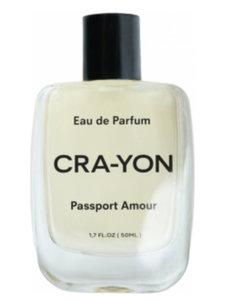 Passport Amour 50ml Eau de Parfum