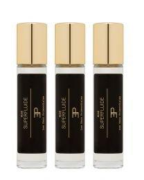 MUSK SUPERFLUIDE Eau de Parfum travelsizes 3x11ml