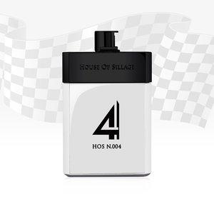 HOS N.004 Eau de Parfum 75 ml