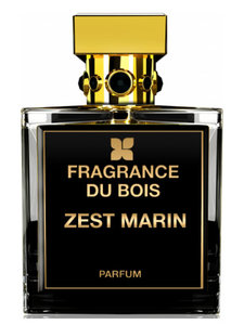 ZEST MARIN Extrait de Parfum 100 ml