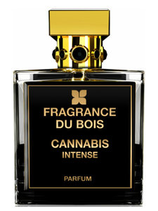 CANNABIS INTENSE Extrait de Parfum 100 ml
