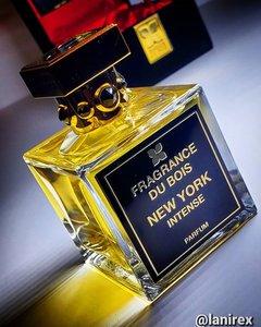 NEW YORK INTENSE Extrait de Parfum 100 ml