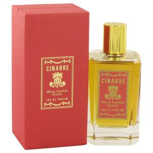 Cinabre Eau de Parfum 100 ml