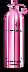 Crystal Flowers Eau de parfum 100 ml