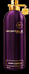 Dark Purple Eau de parfum 100 ml