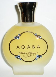 Jewels of Aqaba - Jewels of Blu 50 ML EDP
