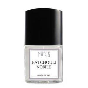 Patchouli Nobile travelspray 13 ml