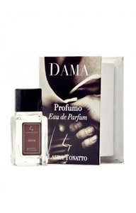 Dama 7 ml EDP small book with miniature