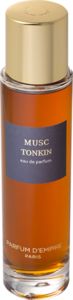 Musc Tonkin Eau de Parfum 100 ml