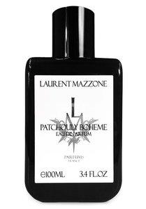 Patchouly Boheme Eau de Parfum 100 Ml