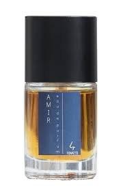Amir Eau de Parfum15 ml spray