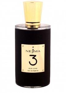 Nejma 3 Eau de Parfum 100 ml