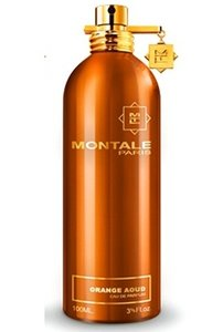 Orange Aoud Eau de Parfum 100 ml