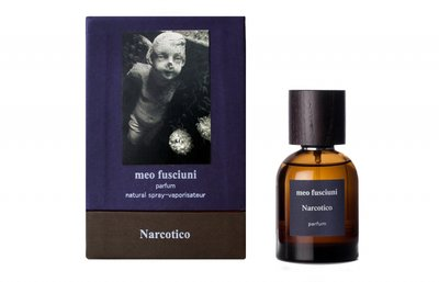 Narcotico Perfume extract 100 ml