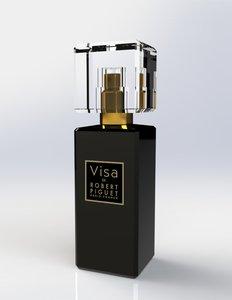 Visa Pure Parfum SPRAY 50 ML