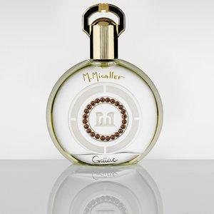 Gaiac Eau de Parfum 100 ml