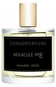 MOLéCULE No.8 Wooden Chips Eau de Parfum 100 ml
