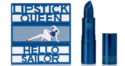 Lipstick Queen Hello Sailor Lipstick 3.5G