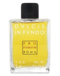 Dulcis in Fundo Extrait de Parfum spray 100 ml