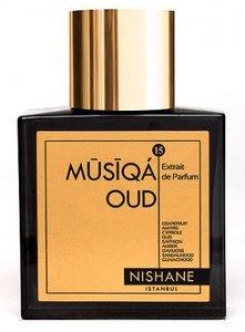 Musiqa Oud Extrait de Parfum 50 ml