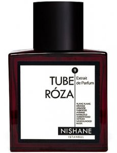 Tuberoza Extrait de Parfum 50 ml full tester