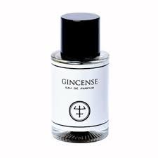 Gincense Eau de Parfum 50 ML
