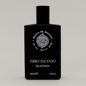 Nero Incenso Eau de Parfum