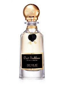 Oud Sublime Elixer de Parfum 35 ml