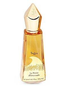 Isabey  La Route d'Émeraude Eau de Parfum 50 ml