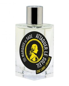 Attaquer Le Soleil - Marquis De Sade 100 ml Eau de Parfum