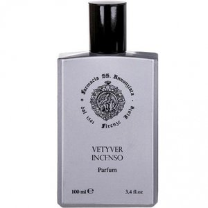 Vetyver Incenso 100 ml Parfum