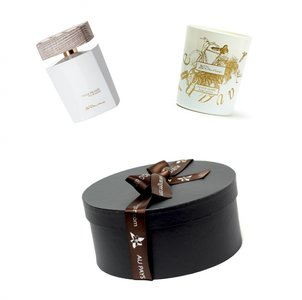Figue Fruite EDP 100 ml with free  perfumed candle 180 gr and giftbox