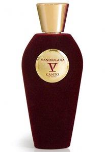 Mandragola Extrait de Parfum 100 ml