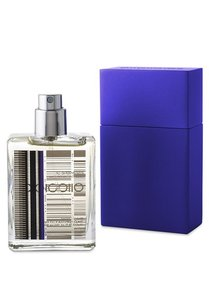 Escentric 01 Eau de Toilette Travel Spray with case 30 ml