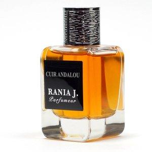 Cuir Andalou Eau de Parfum 50 ml