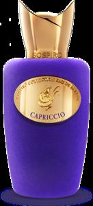 Capriccio Eau de Parfum 100 ml vintage edition