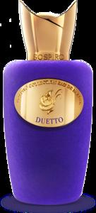 Duetto Eau de Parfum 100 ml