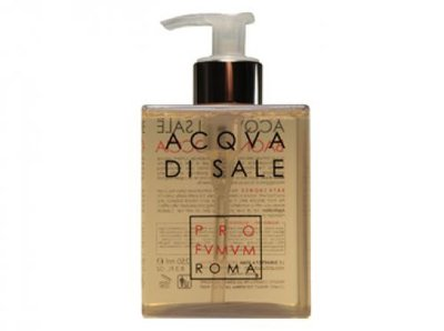 Acqua di Sale Bath & Shower gel 250 ml
