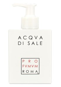 Acqua di Sale scented Body Cream 250 ml