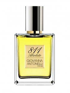 811 Absoluto Eau de Parfum 100 ml