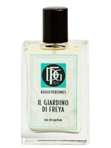 Il Giardino di Freya Eau de Parfum 50 ml