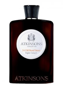 24 Old Bond Street - Triple Extract 100 ml