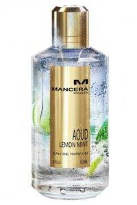 Aoud Lemon Mint eau de parfum 120 ml