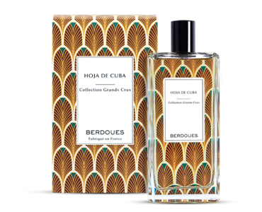 Hoja de Cuba Eau de Parfum 100 ml *