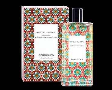 Oud al Sahraa Eau de Parfum 100 ml *